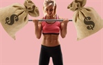 "WomensHealthMag.com:  ""The Best Cheap Workout Equipment According to Fitness Instructors"""