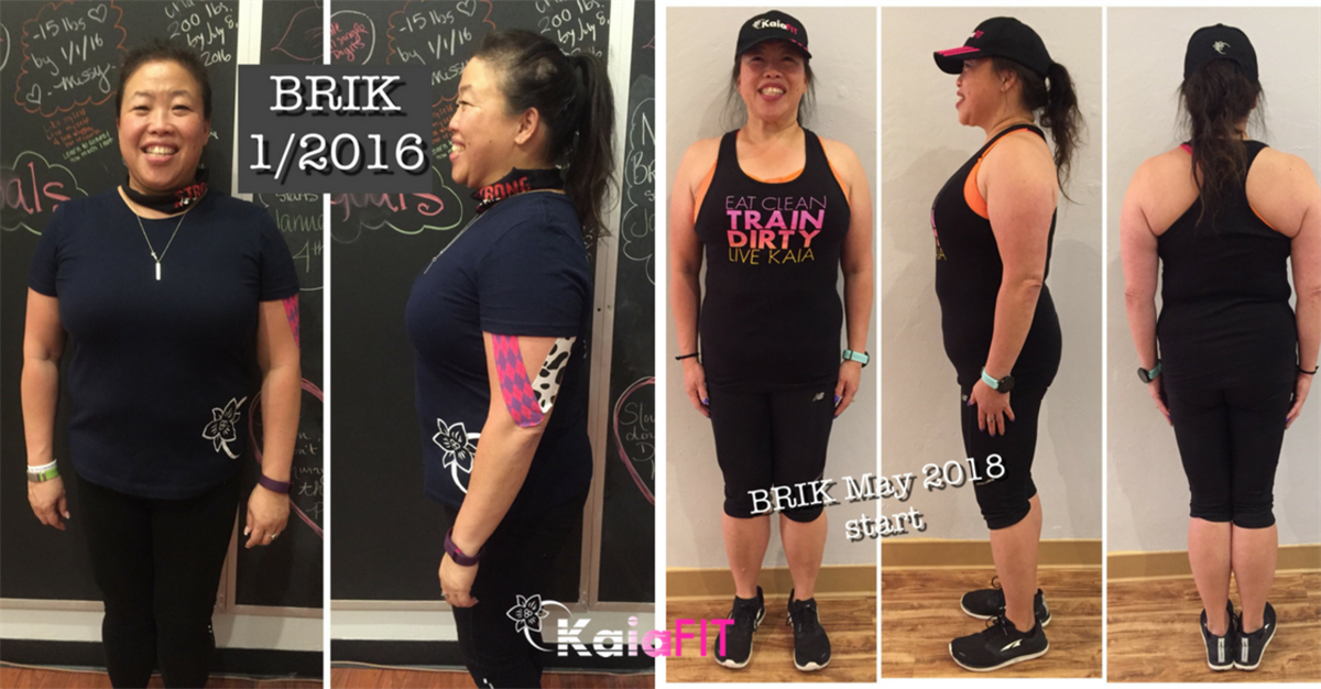 Meet Our  Kaia Girl: Anndora Lee Of Kaia Fit San Rafael